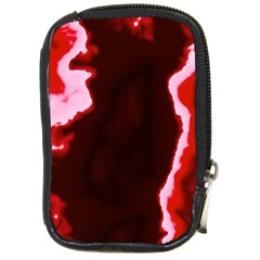 Crimson Sky Compact Camera Cases by TRENDYcouture
