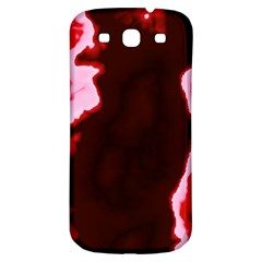 Crimson Sky Samsung Galaxy S3 S Iii Classic Hardshell Back Case by TRENDYcouture