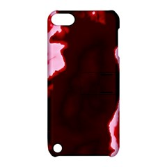 crimson sky Apple iPod Touch 5 Hardshell Case with Stand