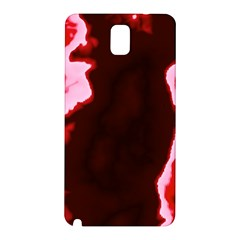 Crimson Sky Samsung Galaxy Note 3 N9005 Hardshell Back Case by TRENDYcouture