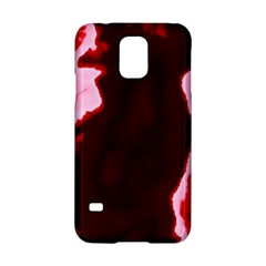 Crimson Sky Samsung Galaxy S5 Hardshell Case  by TRENDYcouture