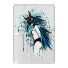 Caged Bird Samsung Galaxy Tab Pro 12 2 Hardshell Case by lvbart