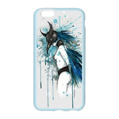 Caged Bird Apple Seamless iPhone 6/6S Case (Color) by lvbart