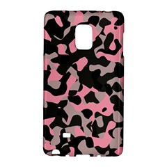 Kitty Camo Galaxy Note Edge by TRENDYcouture