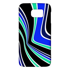 Colors Of 70 s Galaxy S6 by Valentinaart