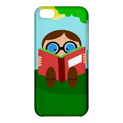 Brainiac Apple Iphone 5c Hardshell Case by Valentinaart