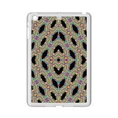 Time Sphere Ipad Mini 2 Enamel Coated Cases by MRTACPANS