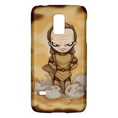 Scourge Of Carpathia Galaxy S5 Mini by lvbart