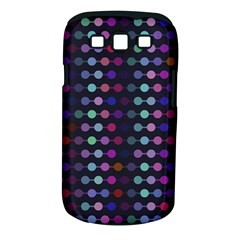 Connected Dots                                                                                     			samsung Galaxy S Iii Classic Hardshell Case (pc+silicone) by LalyLauraFLM