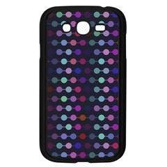 Connected Dots                                                                                     			samsung Galaxy Grand Duos I9082 Case (black) by LalyLauraFLM