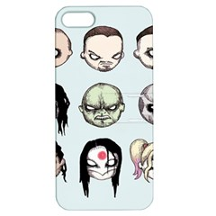Worst Heroes Ever Apple iPhone 5 Hardshell Case with Stand by lvbart