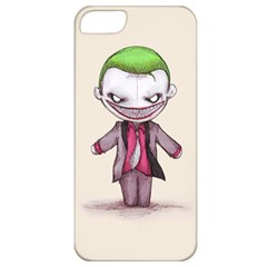 Suicide Clown Apple Iphone 5 Classic Hardshell Case by lvbart