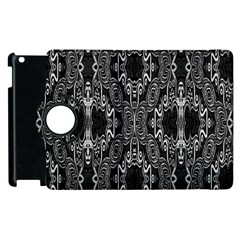 Inside Out Apple Ipad 3/4 Flip 360 Case by MRTACPANS