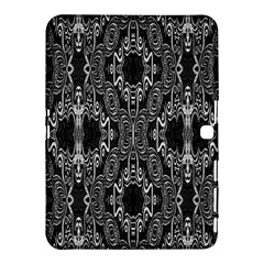 Inside Out Samsung Galaxy Tab 4 (10 1 ) Hardshell Case  by MRTACPANS