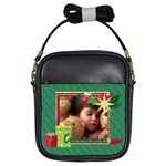 xmas - Girls Sling Bag