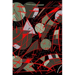 Artistic Abstraction 5 5  X 8 5  Notebooks by Valentinaart