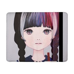 Tapioca Now 2 Samsung Galaxy Tab Pro 8.4  Flip Case by kaoruhasegawa