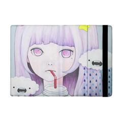 My Little Cloud 2 Ipad Mini 2 Flip Cases by kaoruhasegawa