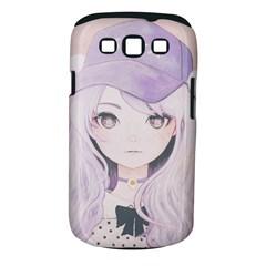 Ricehime Samsung Galaxy S Iii Classic Hardshell Case (pc+silicone) by kaoruhasegawa