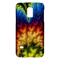 Amazing Special Fractal 25a Galaxy S5 Mini by Fractalworld