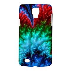 Amazing Special Fractal 25b Galaxy S4 Active