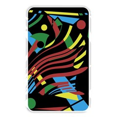 Optimistic Abstraction Memory Card Reader by Valentinaart