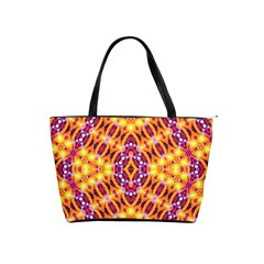 Solar Dial Shoulder Handbags by MRTACPANS