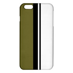 Elegant Lines Iphone 6 Plus/6s Plus Tpu Case by Valentinaart