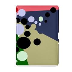 Elegant Dots Samsung Galaxy Tab 2 (10 1 ) P5100 Hardshell Case  by Valentinaart