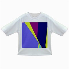 Geometrical Abstraction Infant/toddler T Shirts by Valentinaart