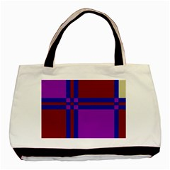 Deorative Design Basic Tote Bag by Valentinaart