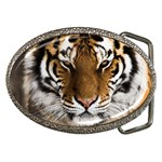 Tiger Belt Buckle