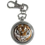 Tiger Key Chain Watch
