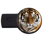 Tiger USB Flash Drive Round (2 GB)
