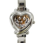 Tiger Heart Italian Charm Watch