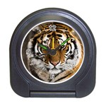 Tiger Travel Alarm Clock