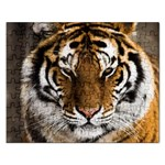 Tiger Jigsaw Puzzle (Rectangular)