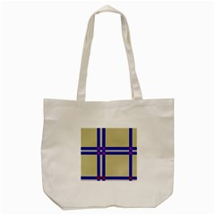 Elegant Lines Tote Bag (cream) by Valentinaart