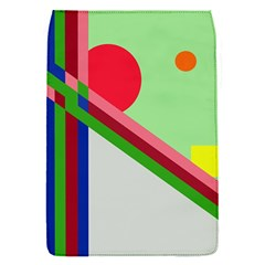 Decorative Abstraction Flap Covers (s)  by Valentinaart