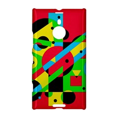 Colorful Geometrical Abstraction Nokia Lumia 1520 by Valentinaart