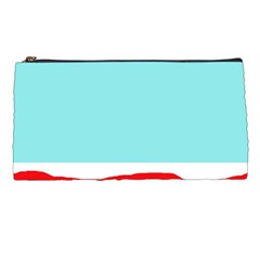 Simple Decorative Design Pencil Cases