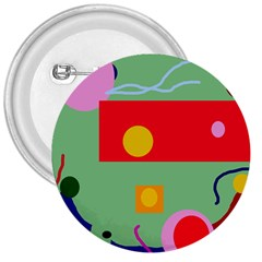Optimistic Abstraction 3  Buttons by Valentinaart