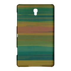 Watercolors                                                                                     			Samsung Galaxy Tab S (8.4 ) Hardshell Case by LalyLauraFLM