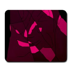 Abstract Design Large Mousepads by Valentinaart