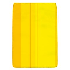 Yellow Lines Flap Covers (s)  by Valentinaart
