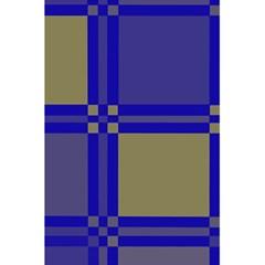 Blue Design 5 5  X 8 5  Notebooks by Valentinaart