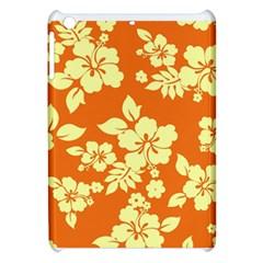 Sunny Hawaiian Apple Ipad Mini Hardshell Case by AlohaStore