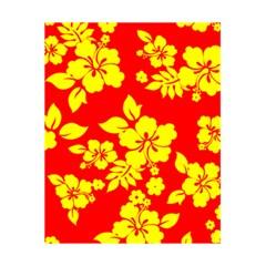 Hawaiian Sunshine 5 5  X 8 5  Notebooks by AlohaStore
