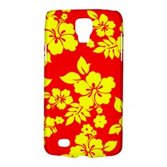 Hawaiian Sunshine Galaxy S4 Active by AlohaStore