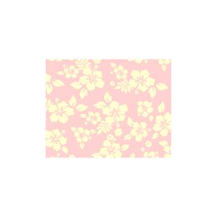 Pastel Hawaiian Shower Curtain 48  X 72  (small)  by AlohaStore